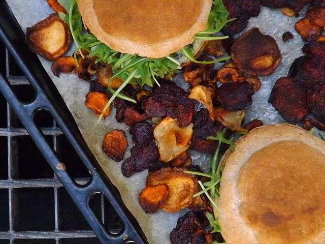 Recettes d 39 auvergne et cuisine v g tarienne for Auvergne cuisine