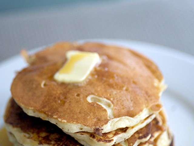 Recettes de pancakes de a z 9 for La cuisine de a a z