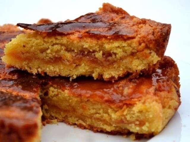 Recettes de g teau breton et caramel - Recette caramel beurre sale breton ...