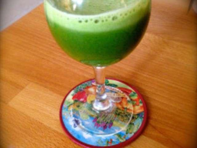 Les meilleures recettes de jus de l gumes - Faire des jus de legumes ...