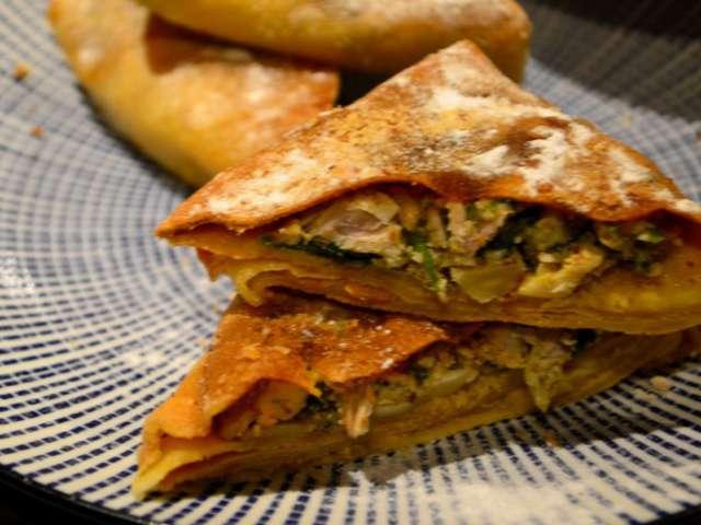Recettes de cr pes et cuisine rapide for Cuisine facile et originale