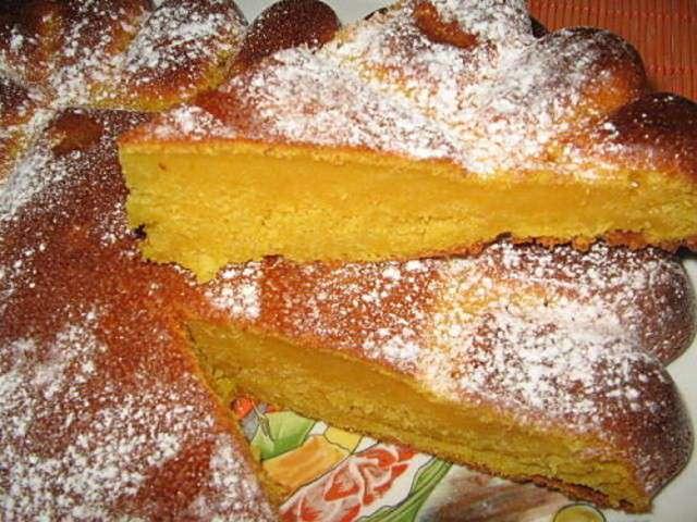 Cake Potiron Sale Thermomix