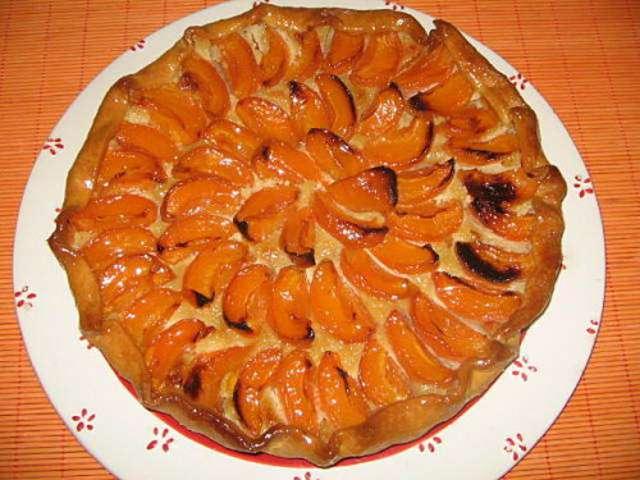 Les meilleures recettes d 39 abricot et tarte aux abricots - Recette de tarte aux abricots ...
