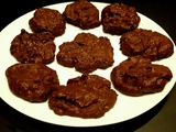 "Cookies ""brownie"""
