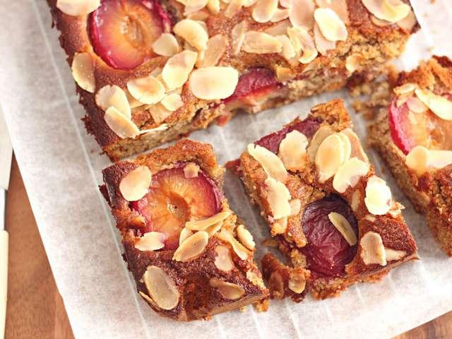 Recettes de prunes et cuisine sans gluten - Cuisine sans gluten recettes ...