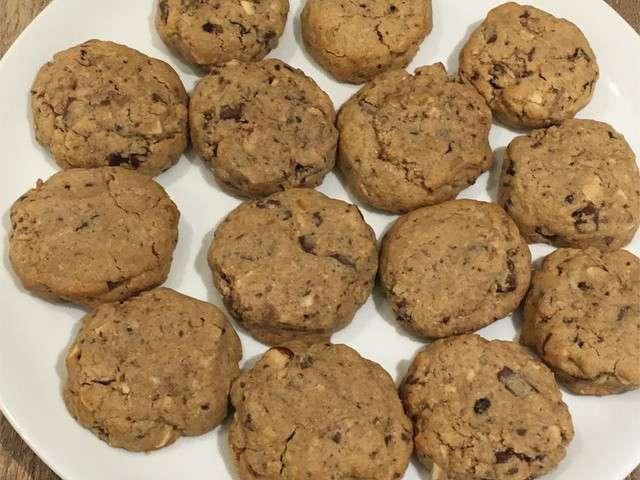 Recettes de cookies et cuisine sans gluten - Recette de cuisine sans gluten ...