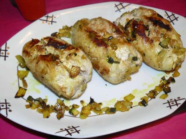 Recettes de patate douce et poulet 2 - Recette poulet patate douce ...