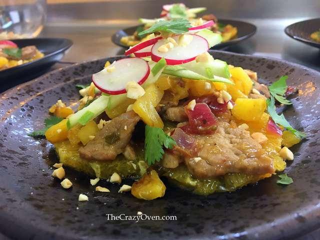 Les meilleures recettes de filet mignon 42 - Blog recette de cuisine asiatique ...
