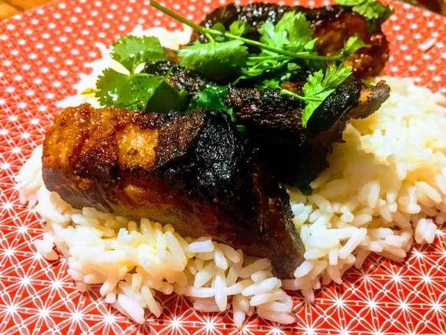 Recettes de travers de porc - Cuisine mongole recettes ...