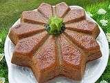 Gateau au chocolat et courgette (thermomix)
