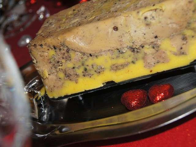 recettes de foie gras mi cuit 2. Black Bedroom Furniture Sets. Home Design Ideas