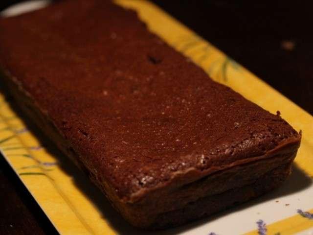 Recettes de sans batteur - Gateau chocolat avec huile sans beurre ...
