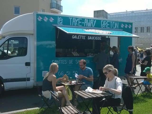 Le Petit Breizh Food Truck