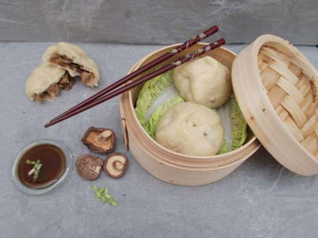 Recettes de cuisine la vapeur de toque de choc - Cuisine asiatique vapeur ...