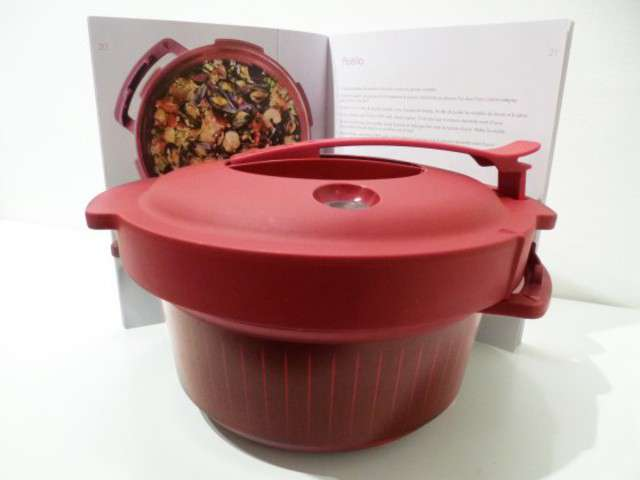 Recettes de tupperware de toqu s2cuisine - Cuisiner avec tupperware ...