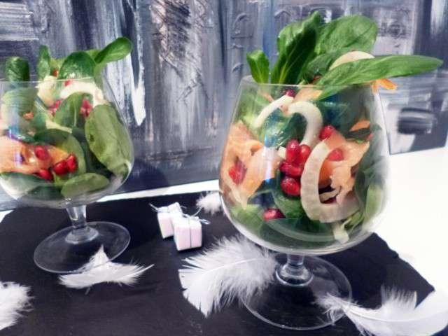 Recettes de salade l g re de toqu s2cuisine - Cuisine legere au quotidien ...