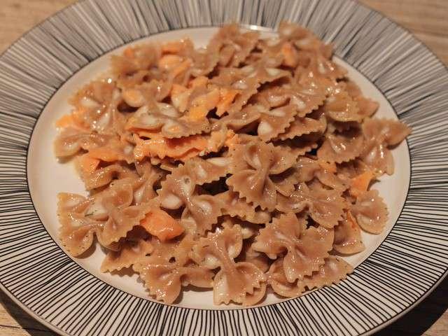 recettes de cancoillotte et saumon