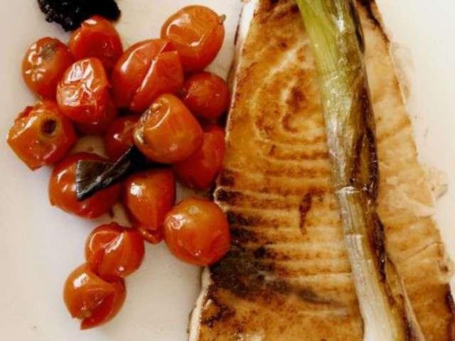 Recettes de poisson poele - Poisson a la poele ...