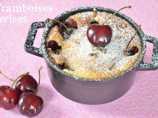recettes de desserts et framboises de a 224 z
