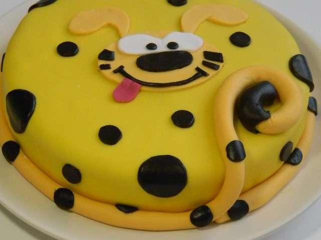 Recettes de Cake Design de TwimmCook