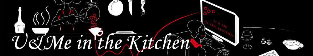 Recettes de U&Me in the Kitchen