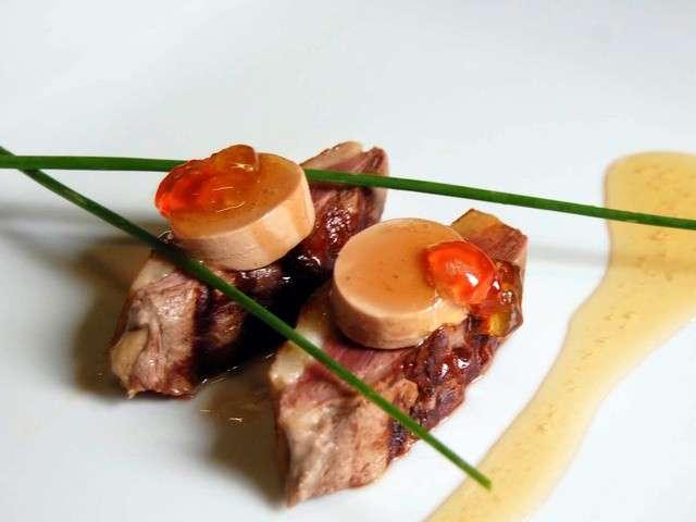 Recettes de magret de canard et sauces 9 - Comment cuisiner un magret de canard a la poele ...