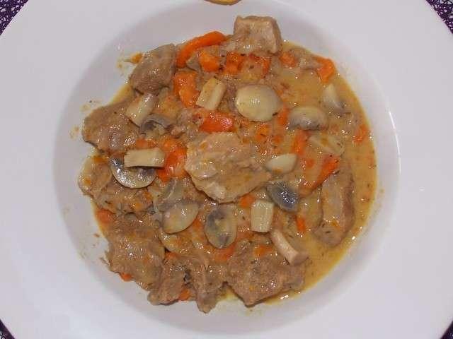 Recettes de blanquette de veau et veau 15 - Cuisine blanquette de veau ...