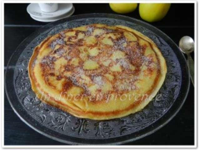 Recettes de beignet aux pommes - La ferme aux beignets ...