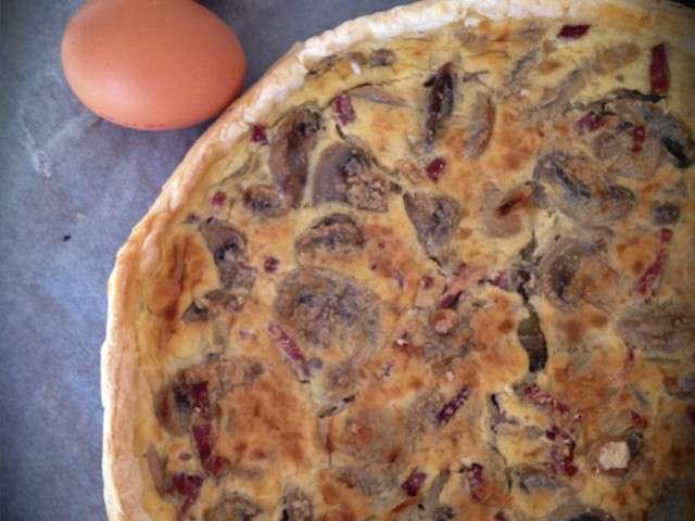 Recettes de tartes de un lyon dans la cuisine for Cuisine x roussien lyon