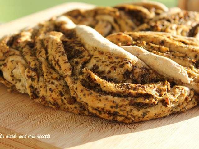 Recettes de pain torsad - Cuisiner fanes de carottes ...