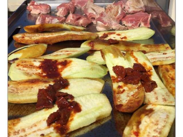 Recettes de sambal oelek - La cuisine a la plancha ...