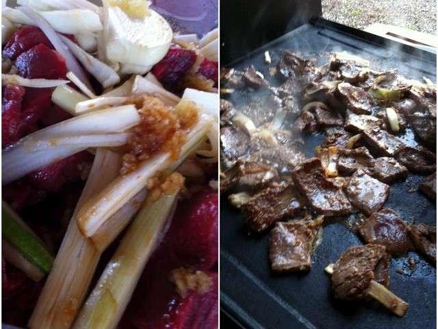 Recettes de cuisine coreenne - Blogs recettes de cuisine ...