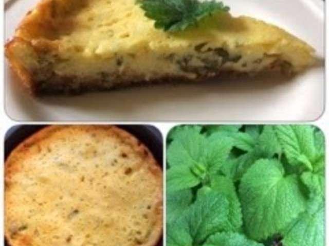 Recettes de herbes aromatiques 4 - Herbes aromatiques en cuisine ...