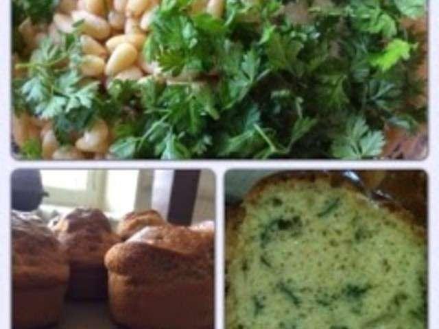 Recettes de herbes aromatiques de a z 2 - Herbes aromatiques en cuisine ...