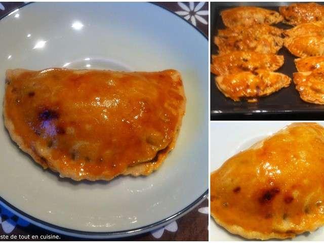 Les meilleures recettes d 39 empanadas et b uf - Recette de cuisine argentine ...
