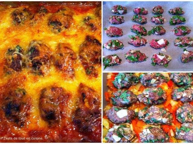 Recettes de cuisine ottomane - Specialite turque cuisine ...