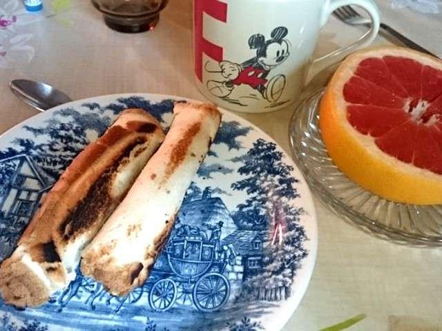 Recettes de pain de mie et bacons for Fromage en special