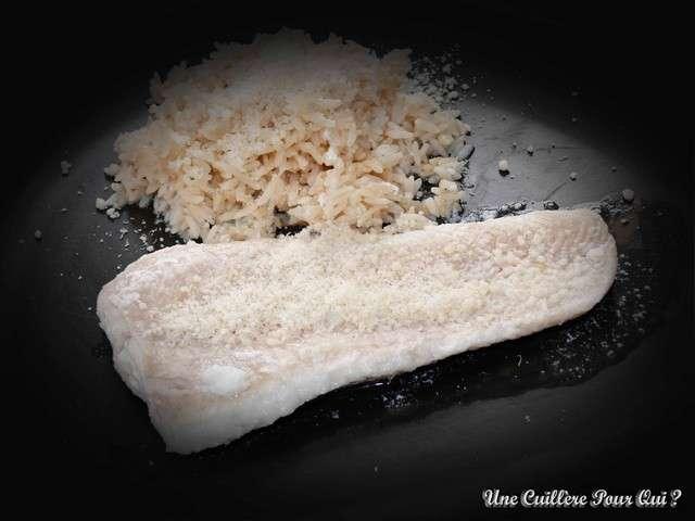 Recettes de une cuill re pour qui 7 - Cuisiner poisson blanc ...