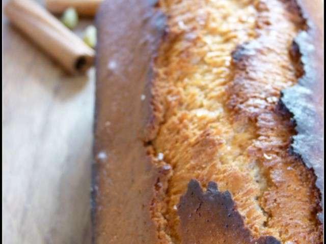 Recettes de pain de une cuiller e pour papa - Recette pain d epice sans oeuf ...