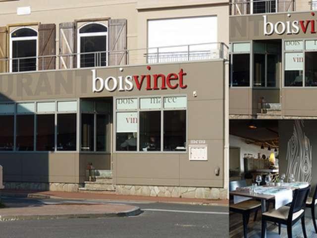 Top  Des Restaurants  Ef Bf Bd Saint Gilles Croix De Vie