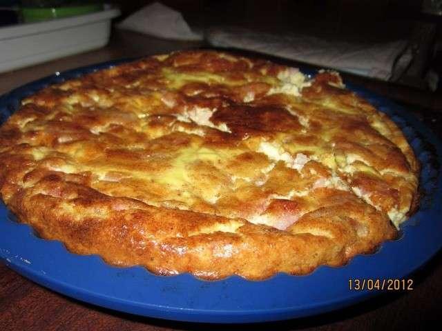 Recettes de quiches de une cuisine tudiante - Blog cuisine etudiante ...