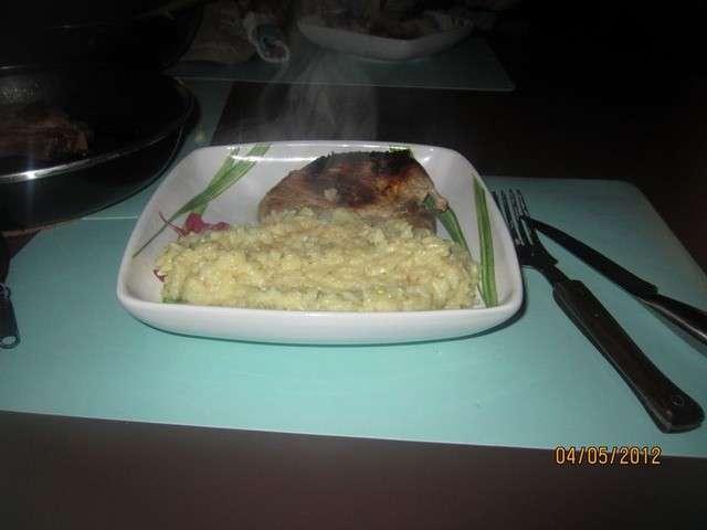 Recettes de risotto de une cuisine tudiante - Blog cuisine etudiante ...
