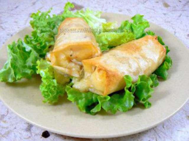 Recettes de repas du soir et raclette - Une cuisine pour voozenoo ...