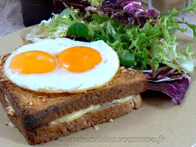 Recettes de pain de mie et jambon - Une cuisine pour voozenoo ...