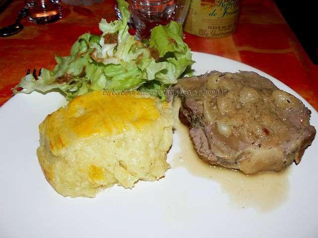 Recettes de g teau de pommes de terre 8 - Une cuisine pour voozenoo ...