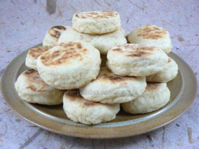 Recettes de muffins anglais de une cuisine pour voozenoo - Une cuisine pour voozenoo ...