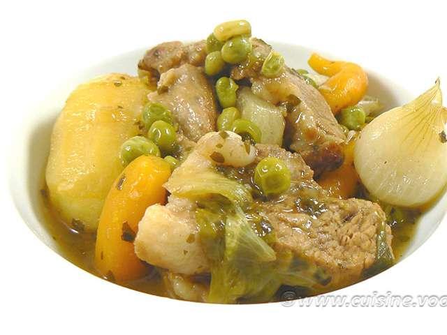 Recettes de plat familial - Une cuisine pour voozenoo ...