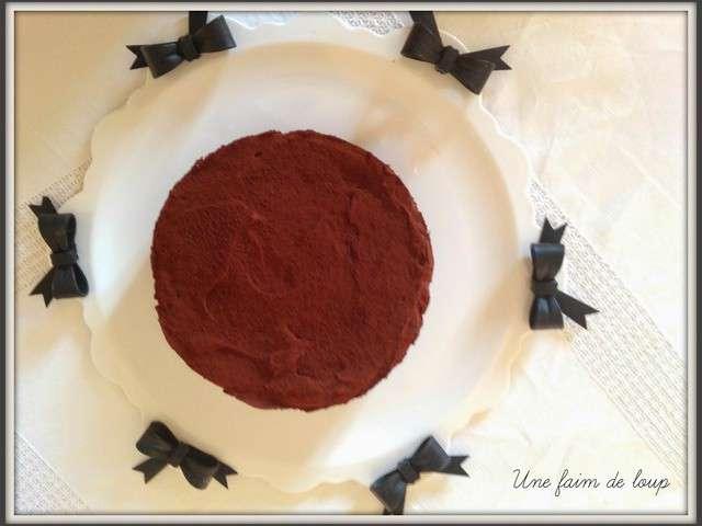 Recettes de chocolat de une faim de loup - Cuisiner vesse de loup ...
