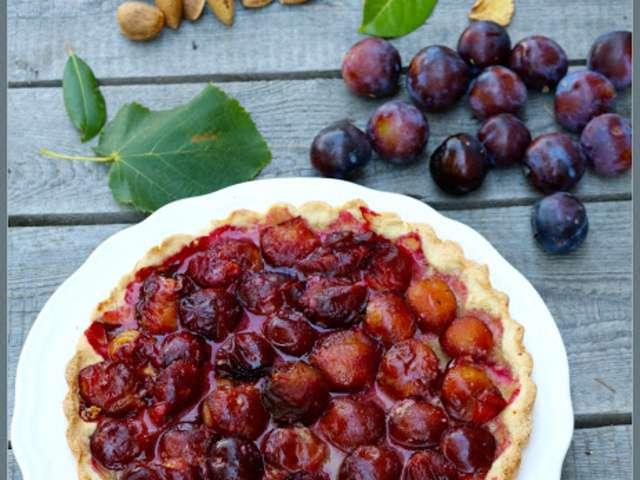 recettes de prunes et p 226 t 233