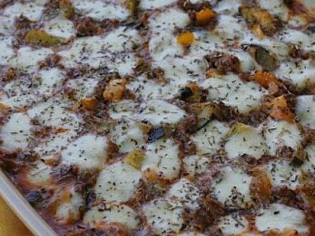 Recettes de une folle envie de cuisiner 14 - Cuisiner la mozzarella ...